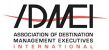 Member: Association of Destination Management Executives International