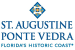 Partner: St. Augustine, Ponte Vedra, & The Beaches Visitors and Convention Bureau