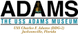 Member: Jacksonville Historic Naval Ship Association